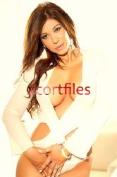 Rebeca<BR>South Kensington London Escorts<BR>Very Sexy